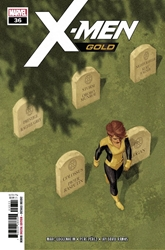 Picture of X-Men Gold #36