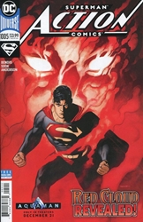 Picture of Action Comics #1005