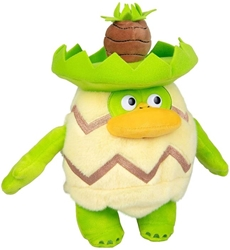 "Picture of Pokemon Ludicolo 8"" Plush"