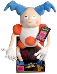 "Picture of Pokemon Mr Mime 12"" Plush"