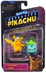 Picture of Pokemon Detective Pikachu Bulbasaur Partner Pack