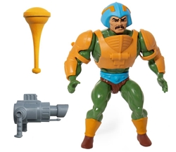 Picture of Masters of the Universe Man-At-Arms Vintage Collection Action Figure