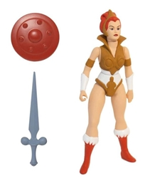 Picture of Masters of the Universe Teela Vintage Collection Action Figure