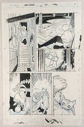 Picture of Rumble #1 page 11