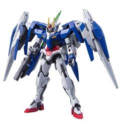 Picture of Gundam 00 Raiser + GN Sword III HG Model Kit