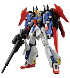 Picture of Gundam Build Fighters Try Lightning Z Gundam HGBF Model Kit