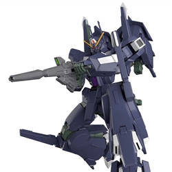 Picture of Gundam NT Silver Bullet Suppressor HGUC Model Kit