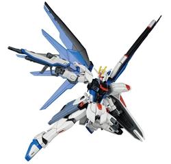 Picture of Gundam SEED Freedom Gundam HGCE Model Kit