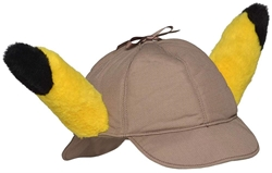 Picture of Pokemon Detective Pikachu Roleplay Hat