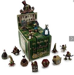 Picture of Mechtorians Series II Mini Figure Blind Box