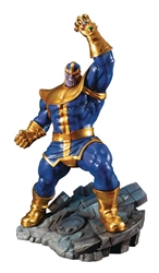 Picture of Thanos Avengers ArtFX+ Statue
