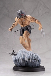 Picture of Wolverin Weapon X Fine Art Statue