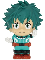 Picture of My Hero Academia Deku Figural PVC Bank
