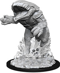 Picture of Dungeons and Dragons Nolzur's Marvelous Miniatures Bulette