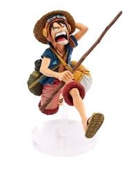 Picture of One Piece Banpresto Figure Colosseum Monkey D Luffy Figure