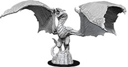 Picture of Dungeons and Dragons Nolzur's Marvelous Miniatures Wyvern