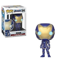 Picture of Pop Marvel Avengers Endgame Rescue Vinyl Figure