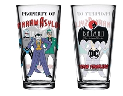 Picture of Batman Arkham Asylum Animated Series Toon Tumbler