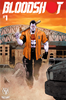 Picture of Bloodshot (2019) #1 Bedrock City Exclusive Variant