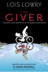 Picture of Giver HC