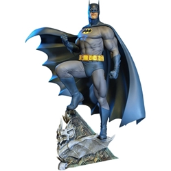Picture of Super Powers Batman Maquette