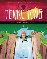 Picture of Tenko King GN VOL 01 New Leaf