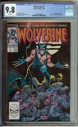 Picture of Wolverine #1
