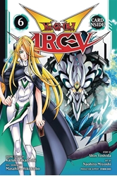 Picture of Yu Gi Oh Arc-V Vol 06 SC