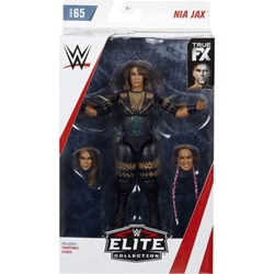 Picture of WWE Elite Collection Nia Jax Series 65 Figure