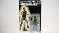 "Picture of Walking Dead Alpha Real Apocalypse Hero 6"" Action Figure"