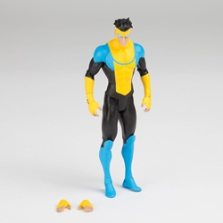 "Picture of Invincible 5"" Action Figure"