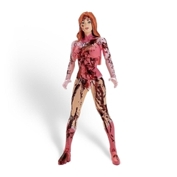 "Picture of Invincible Atom Eve Bloody 5"" Action Figure"