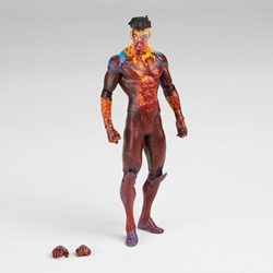 "Picture of Invincible Bloody 5"" Action Figure"