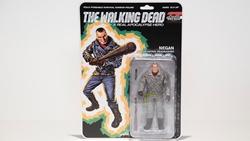"""Picture of Walking Dead Negan Real Apocalypse Hero 6"""" Action Figure"""