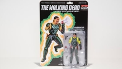 "Picture of Walking Dead Governor Real Apocalypse Hero 6"" Action Figure"