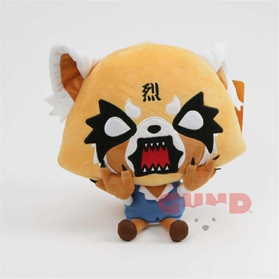 aggretsukorage12plush