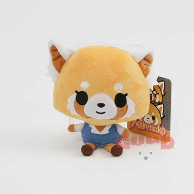 aggretsukohappy7plush