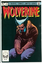 Picture of Wolverine #3