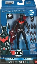 "Picture of DC Multiverse Batman Beyond 6"" Figure"