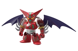 Picture of Getter Robo Shin Getter SDCS Model Kit
