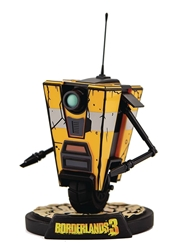 "Picture of Borderlands 7"" Claptrap Vinyl Figure"