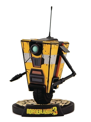 borderlands7claptrapvinyl