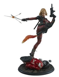 Picture of Lady Deadpool Premium Format Statue Exclusive