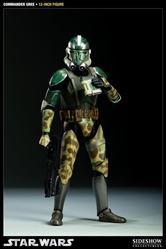 Picture of Star Wars Commander Gree Sixth Scale Figure