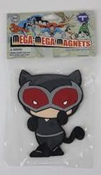 Picture of Catwoman Chibi Mega-Mega Magnet