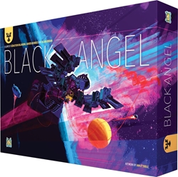Picture of Black Angel Board Game
