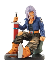Picture of Dragon Ball Z Trunks World Colosseum Figure
