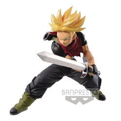 Picture of Dragon Ball Super Trunks Figure
