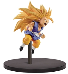 Picture of Dragon Ball Super Saiyan 3 Son Goku Fes!! Figure