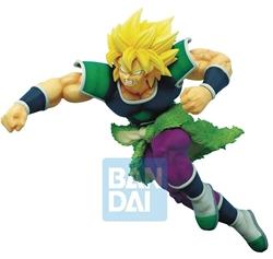 Picture of Dragon Ball Super Saiyan Broly Z Battle Figure